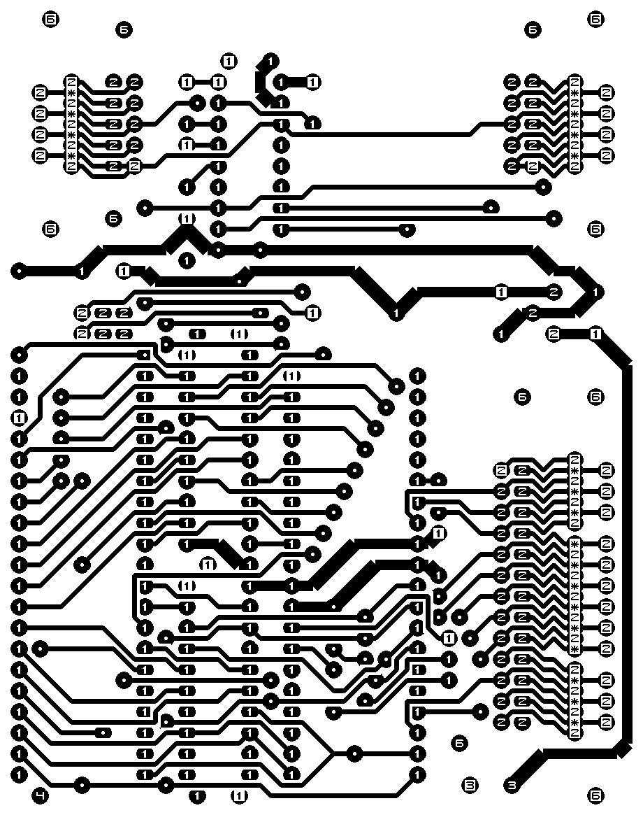 cnc buffer board  rev  a