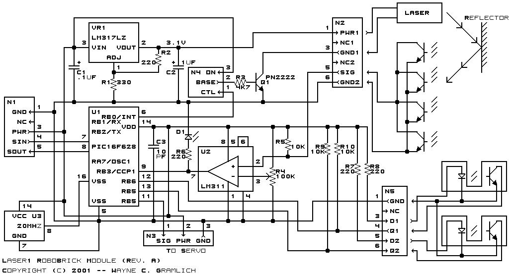 laser1 robobrick  revision a
